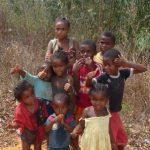 ילדים בטיול בהתאמה אישית למדגסקר