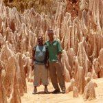 נוף מהמם בטיול בהתאמה אישית למדגסקר