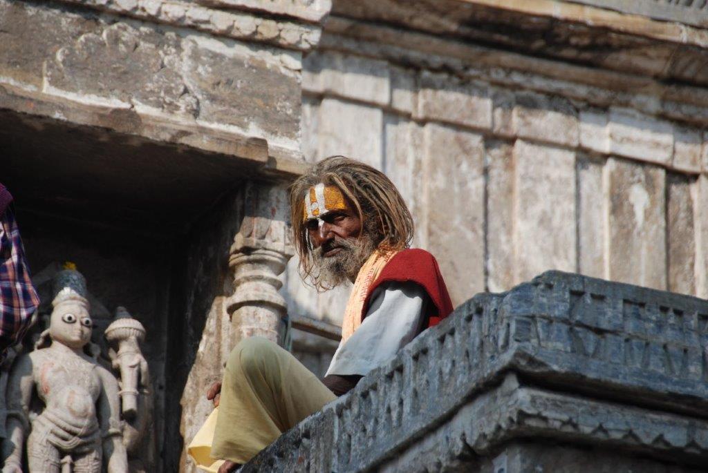 טיול להודו – חבל רג'סטאן הצפוני