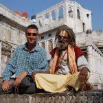 טיול להודו מפגש עם מקומיים