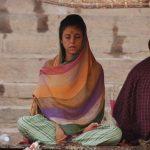 מדיטציה בטיול מאורגן להודו