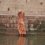 נהר הגנגס בטיול מאורגן להודו