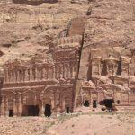 עתיקות בטיול לירדן