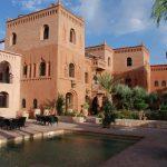 בניינים בטיול מאורגן למרוקו