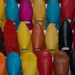 נעליים בטיול למרוקו