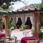 נוף אותנטי בטיול מאורגן למרוקו