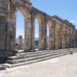 עתיקות בטיול מאורגן למרוקו