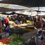 שוק בטיול מאורגן למרוקו