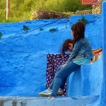 נוף בטיול מאורגן למרוקו