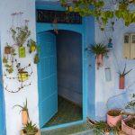 כניסה בטיול מאורגן למרוקו