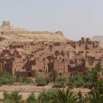 נוף העיר בטיול מאורגן למרוקו