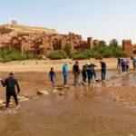 מטיילים בטיול מאורגן למרוקו
