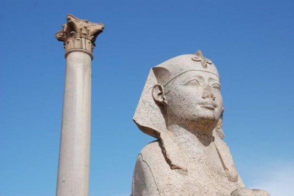 יציאת מצרים מאת: חן כץ מדריך טיולים