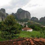 מנזרי מטאורה בטיול משפחות ביוון