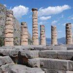 טיול משפחות ביוון