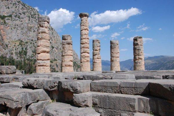 אתונה העתיקה והאקרופוליס טיול ביוון – מסע בעקבות ההיסטוריה