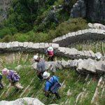 טיול משפחות ביוון עם סיור בהרים