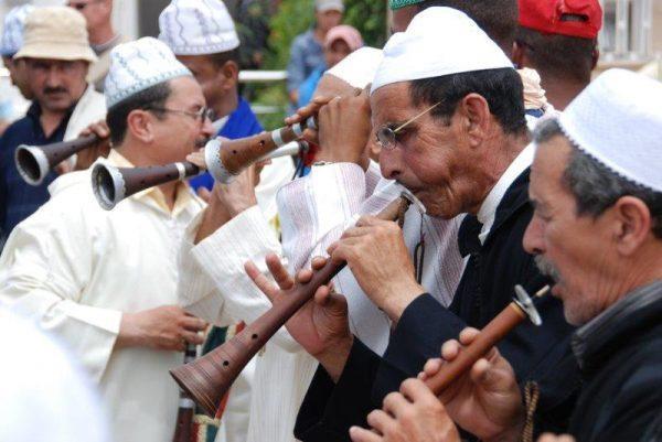 פאז, מרוקו – מרכז דתי, רוחני ותיירותי
