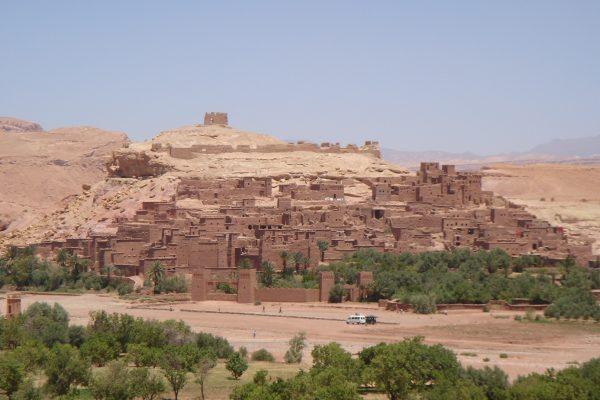 האטלס התיכון היסטוריה ופולקלור – טיול מאורגן למרוקו
