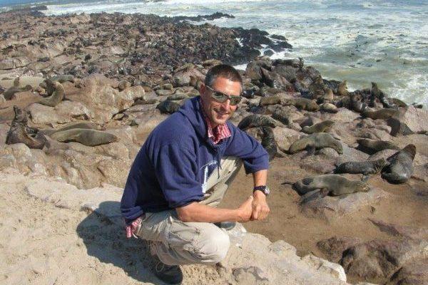 דובי הים הפרוותיים של קייפ קרוס מאת: חן כץ מדריך טיולים