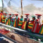 בובות חרסינה בטיול מאורגן בנמיביה