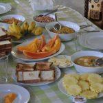 מאכלים מקומיים בטיול מאורגן לסרי לנקה