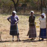 נשים מקומיות בטיול לזימבבואה
