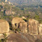 נוף הררי בטיול לזימבבואה