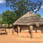 בקתות לינה בטיול לזימבבואה